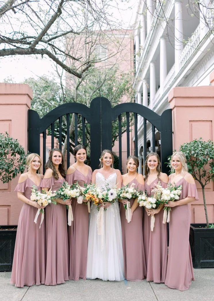 Bella Bridesmaids Jacksonville Dessy Bridesmaid Dresses Dessy Bridesmaid Wedding Bridesmaid Dresses