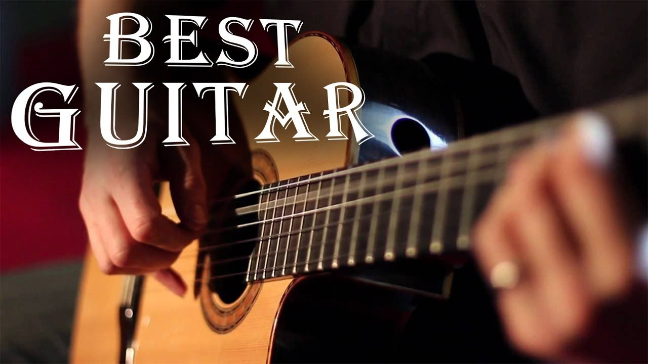 Calming Guitar Songs Compilation The Best Acoustic Guitar Music Classical Guitar Solo Playlist Yo Best Acoustic Guitar Guitar Songs Acoustic Guitar Music