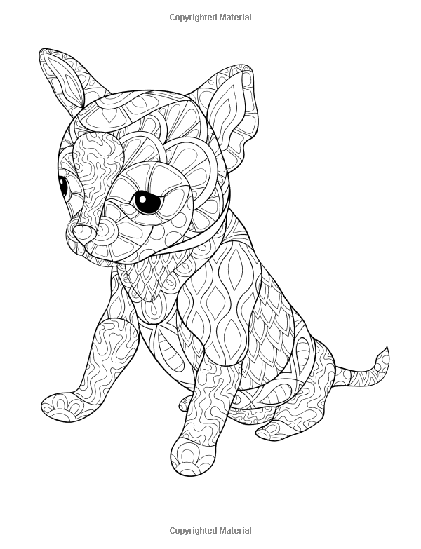 Small Dog Breeds Coloring Book Yorkshire Terrier Shih Tzu Pomeranian Chihuahua Pug Silky Terrier And P Dog Coloring Book Dog Coloring Page Toy Dog Breeds