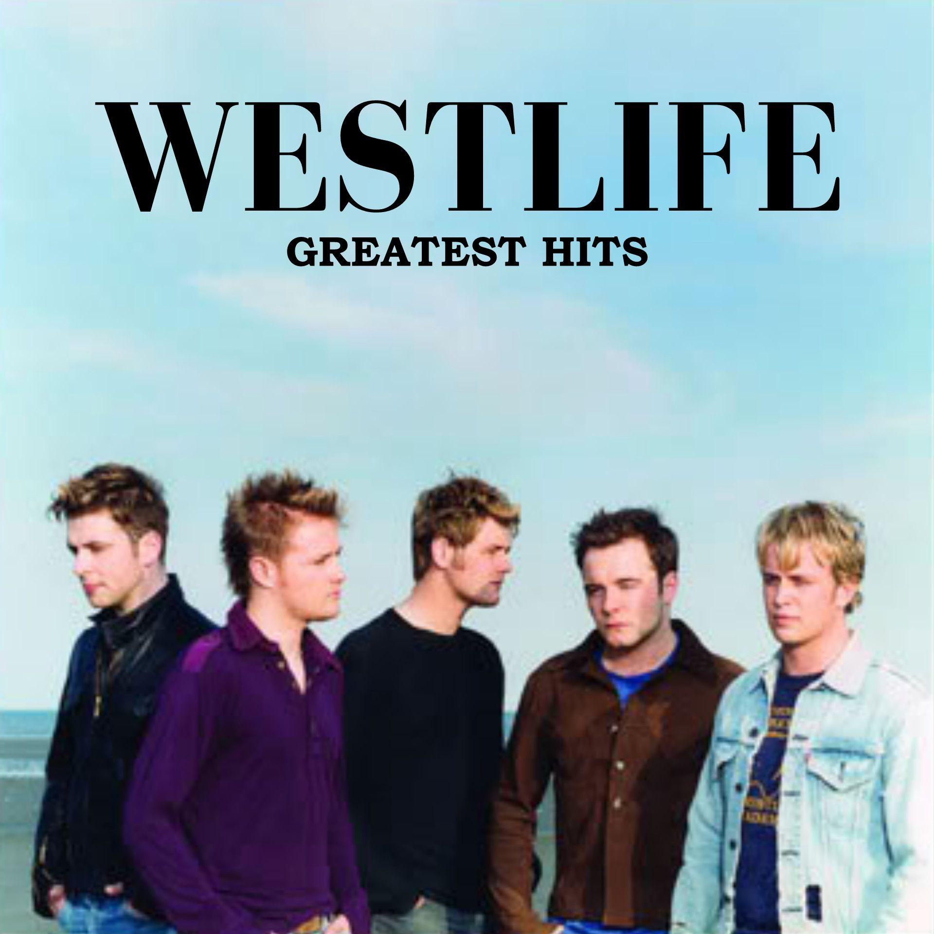 Westlife - Greatest Hits (Fan Made) #Westlife | WESTLIFE ...