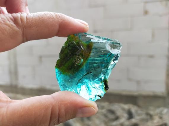 1025 gr (24 pcs, 12 colors) mixcolor andara crystals