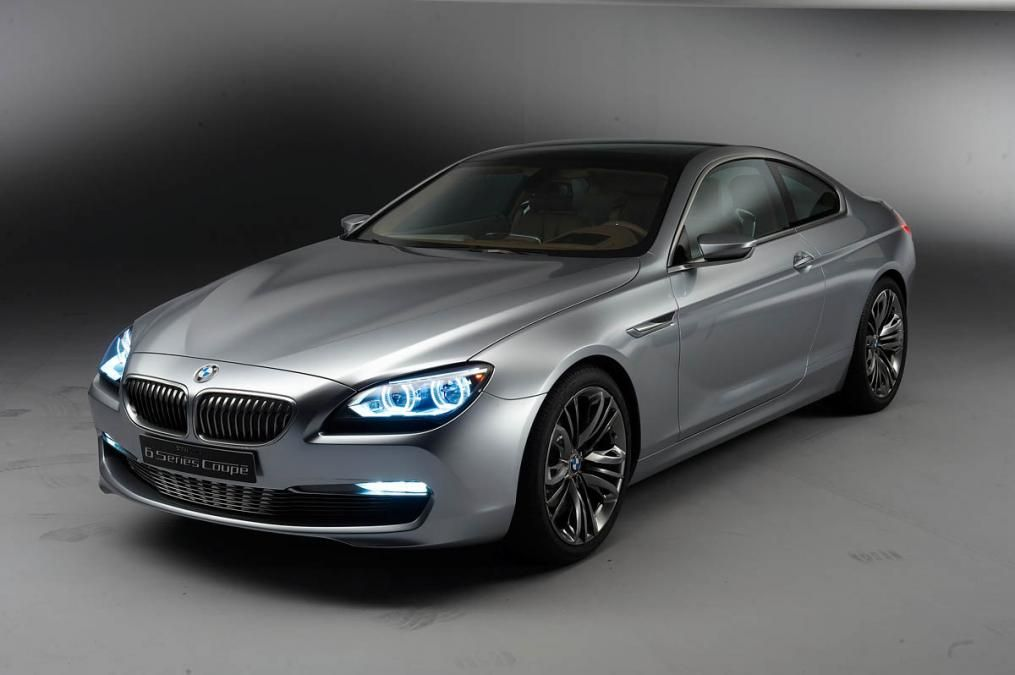 2018 BMW 6 Series Coupe Price