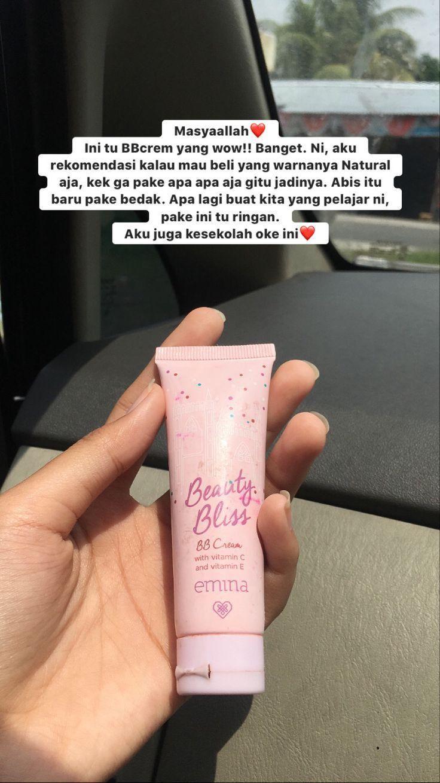 Bb Cream Recommended Untuk Kulit Berjerawat