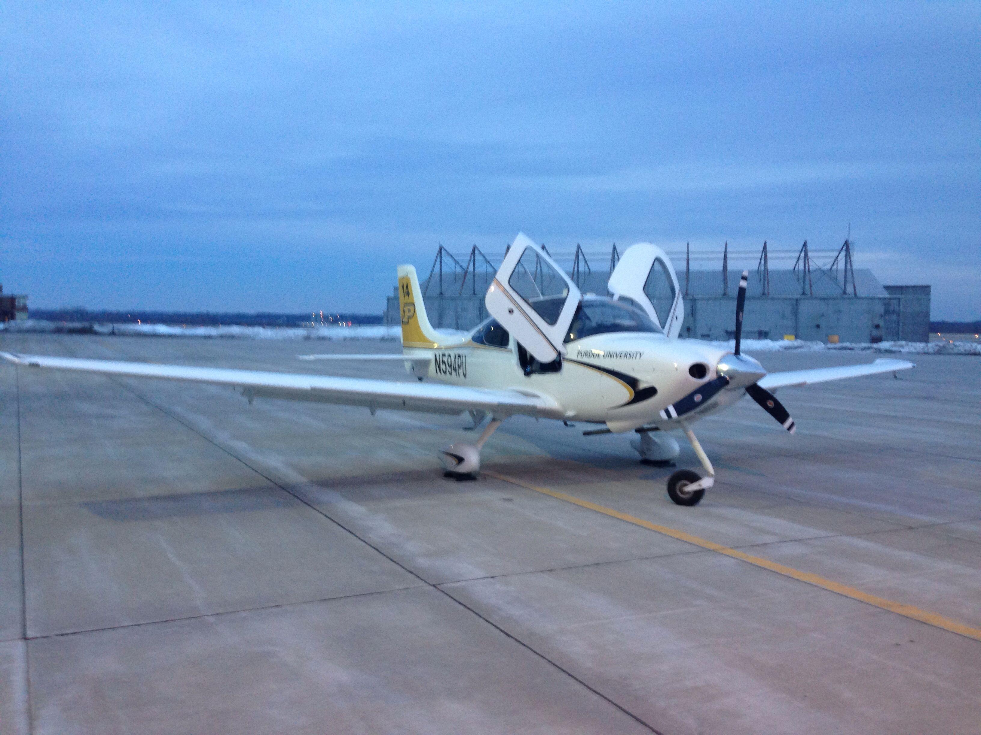 Night Flight Purdue 14 Fighter Jets Night Flight Fighter