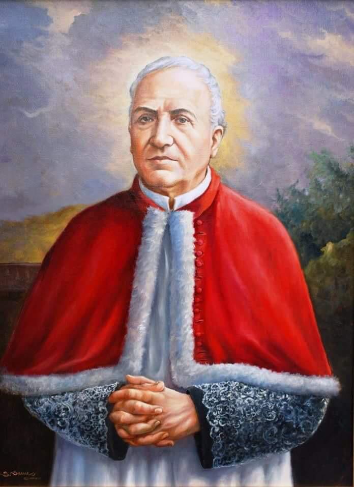 Saint Of The Day 6 February St Alfonso Maria Fusco 1839 1910