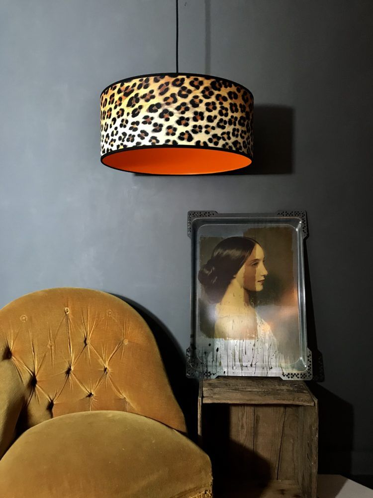 Gorgeous Handmade Lampshades Mad About The House Handmade Lampshades Lampshades Diy Chandelier