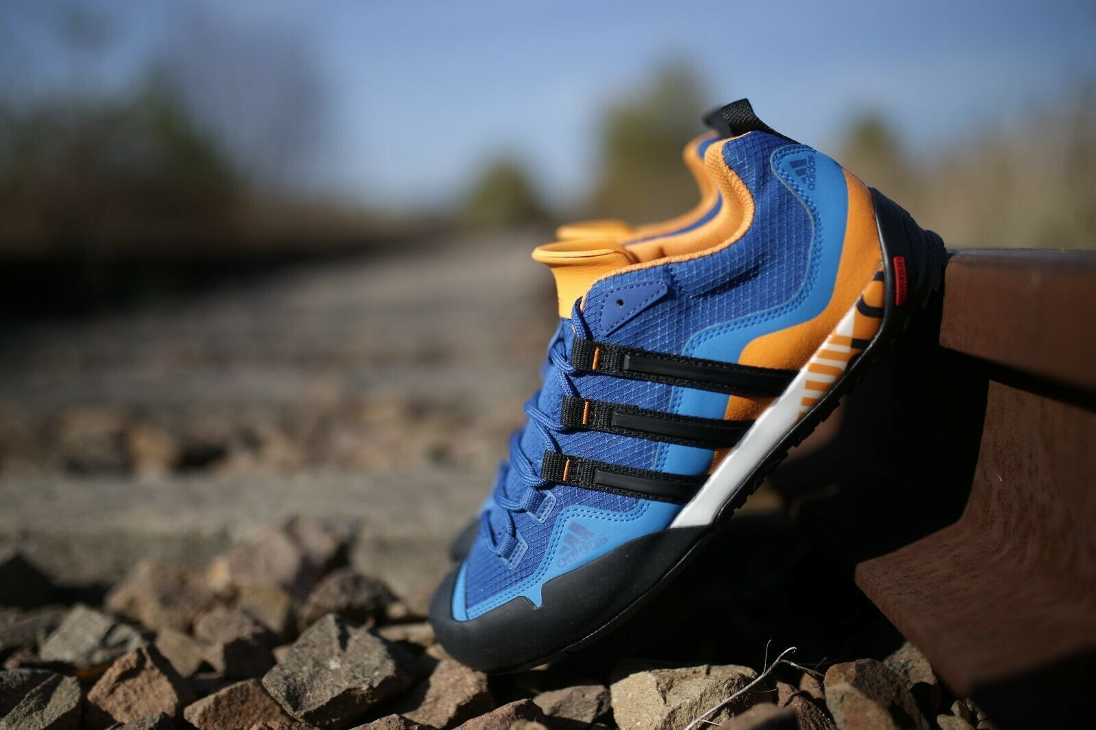 Adidas Shoes 80 Off Adidas Terrex Swift Solo Aq5296 Blue Mens Shoes Sneakers Trekking New 201 In 2020 Adidas Outfit Shoes Shoes Sneakers Adidas Adidas Shoes Outlet