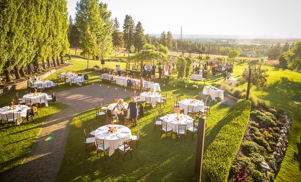 Wedding Venues In Washington State beacon hill