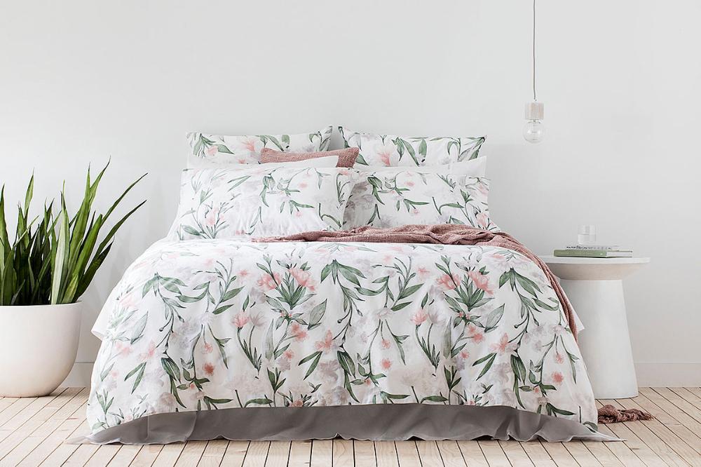Sheridan Sheridan Longridge Quilt Cover Set Quilt Cover Sets Quilt Cover Bed Quilt Cover