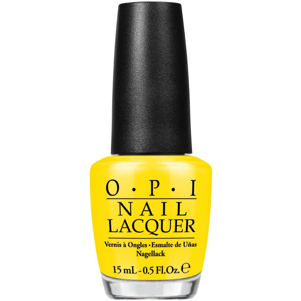 OPI Nail Polish - I Just Can't Cope-acabana