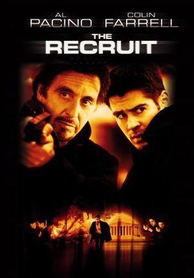 the recruit poster filmler pinterest movies movie