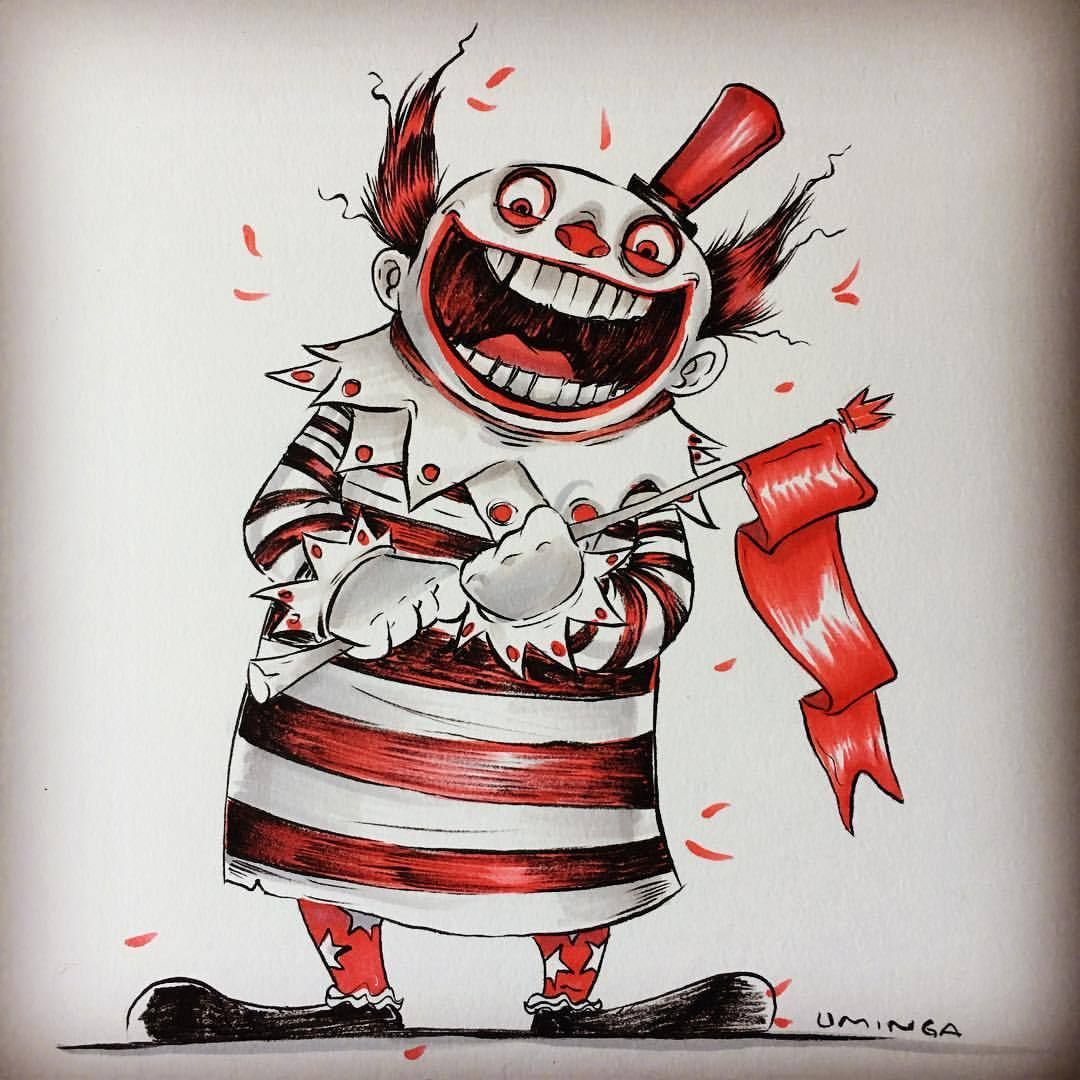 Related Image With Images Clown Illustration Drawings Art