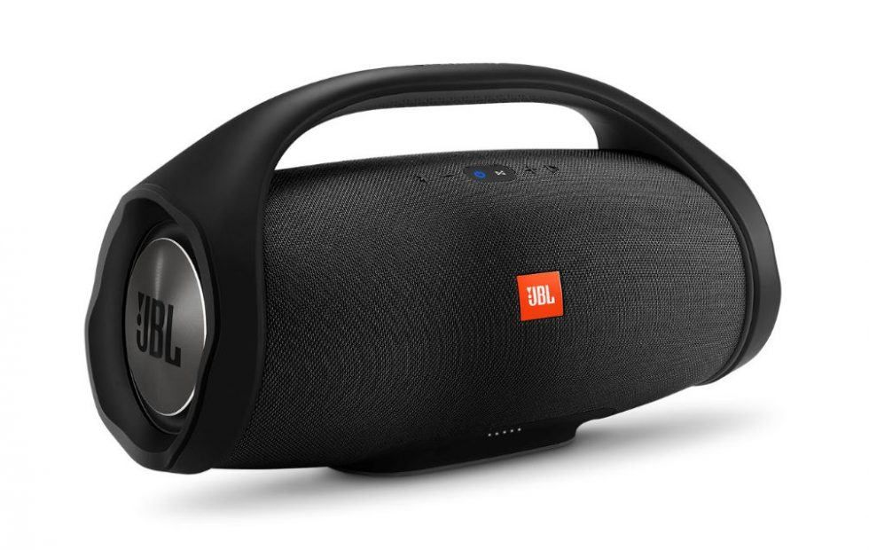 jbl bluetooth speakers walmart. jbl boombox is a massive portable bluetooth speaker jbl speakers walmart