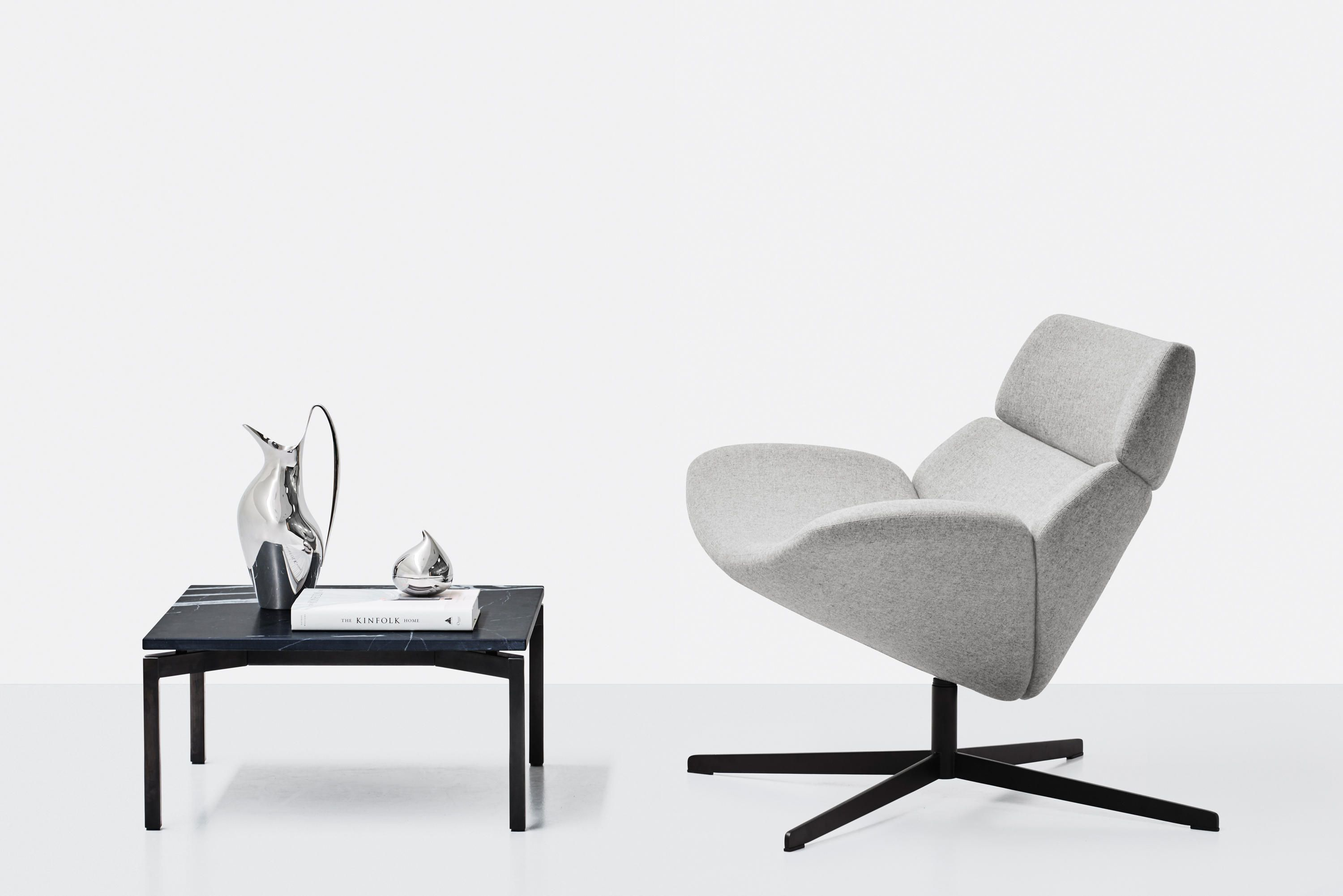 ASKO Designer Lounge chairs from Erik