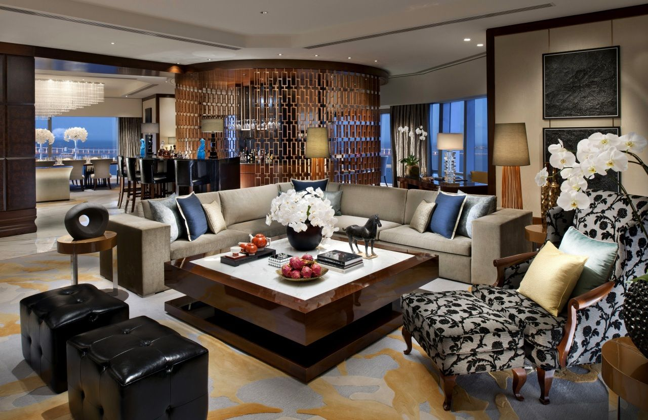 Living Room And Bar Design Captivating Interior Design Living Room Design Divan  Living Rooms Design Decoration