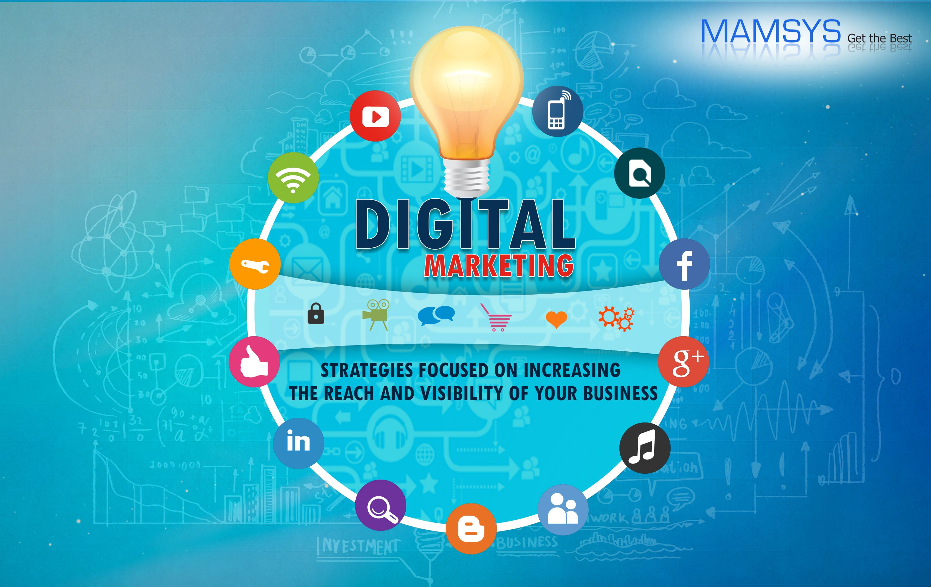 10 Reasons A Business Must Build A Digital Marketing Strategy Digital Marketing Digital Marketing Agency Digital Marketing Strategy