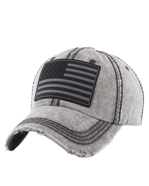 American Flag Tactical Operator Vintage Baseball Cap American Flag Hat Vintage Style Hat Vintage Baseball Caps