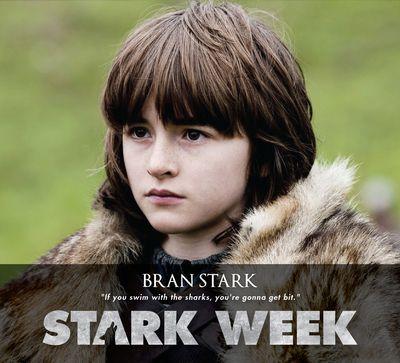 Stark Week.