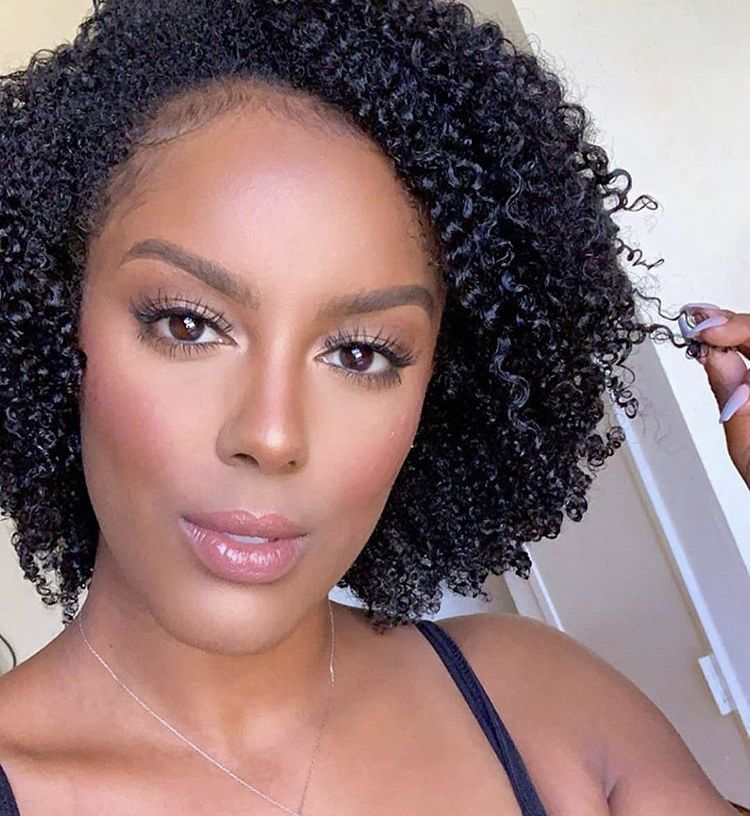 Pin by curls4lyfe on wash n go with images natural