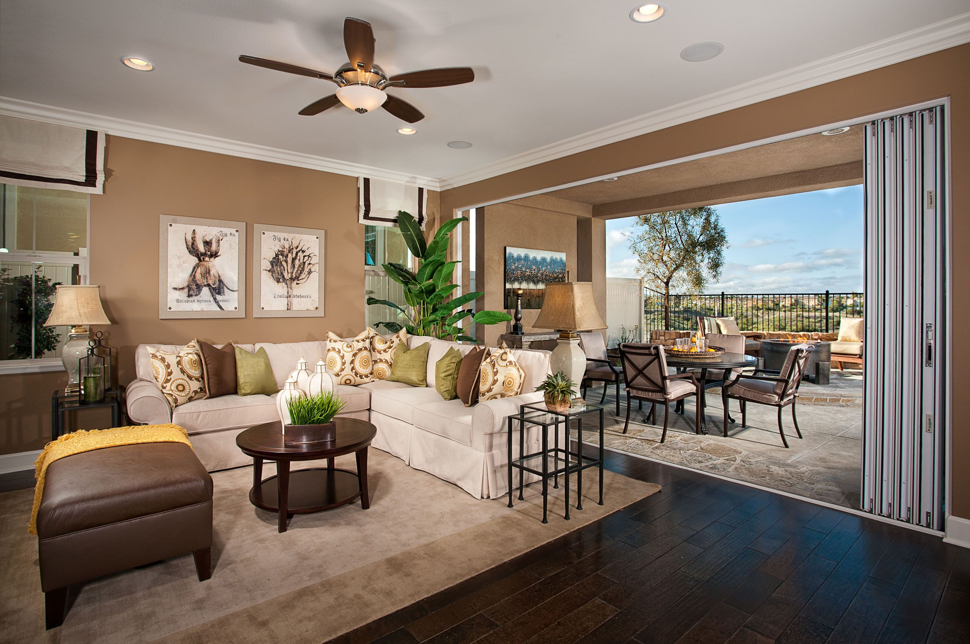Explore Pulte Homes Model Homes and more