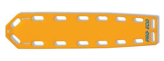 pro lite pro eco 719 spineboard medical backboard spine board