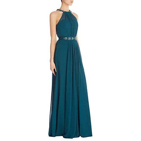 Coast tia maxi dress