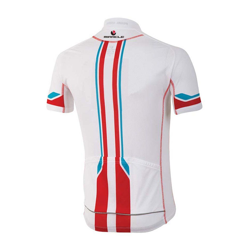 2016 outdoor sports mens short sleeve cycling jersey