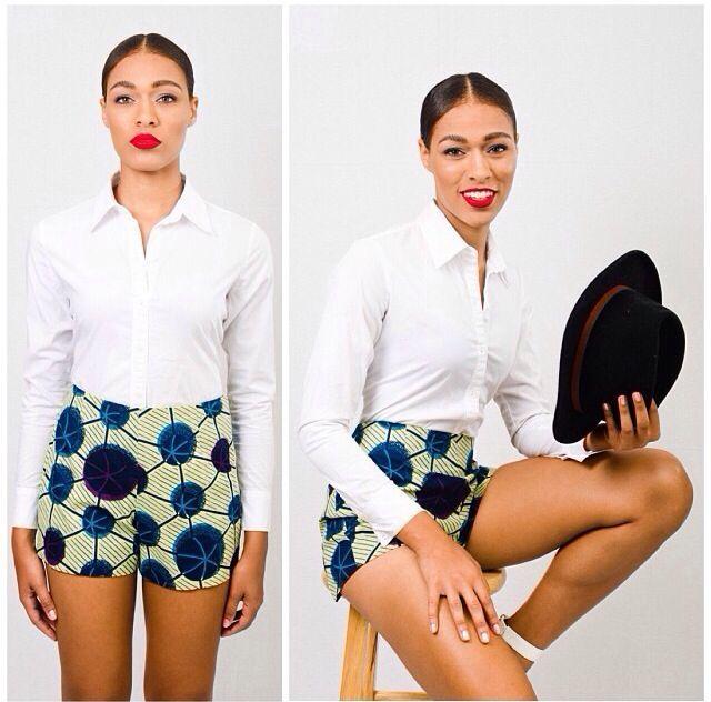 Niedliche Ankara Styles- 18 neuesten Ankara Fashion Ideas für Teens - Beste Trend Mode #ankaramode