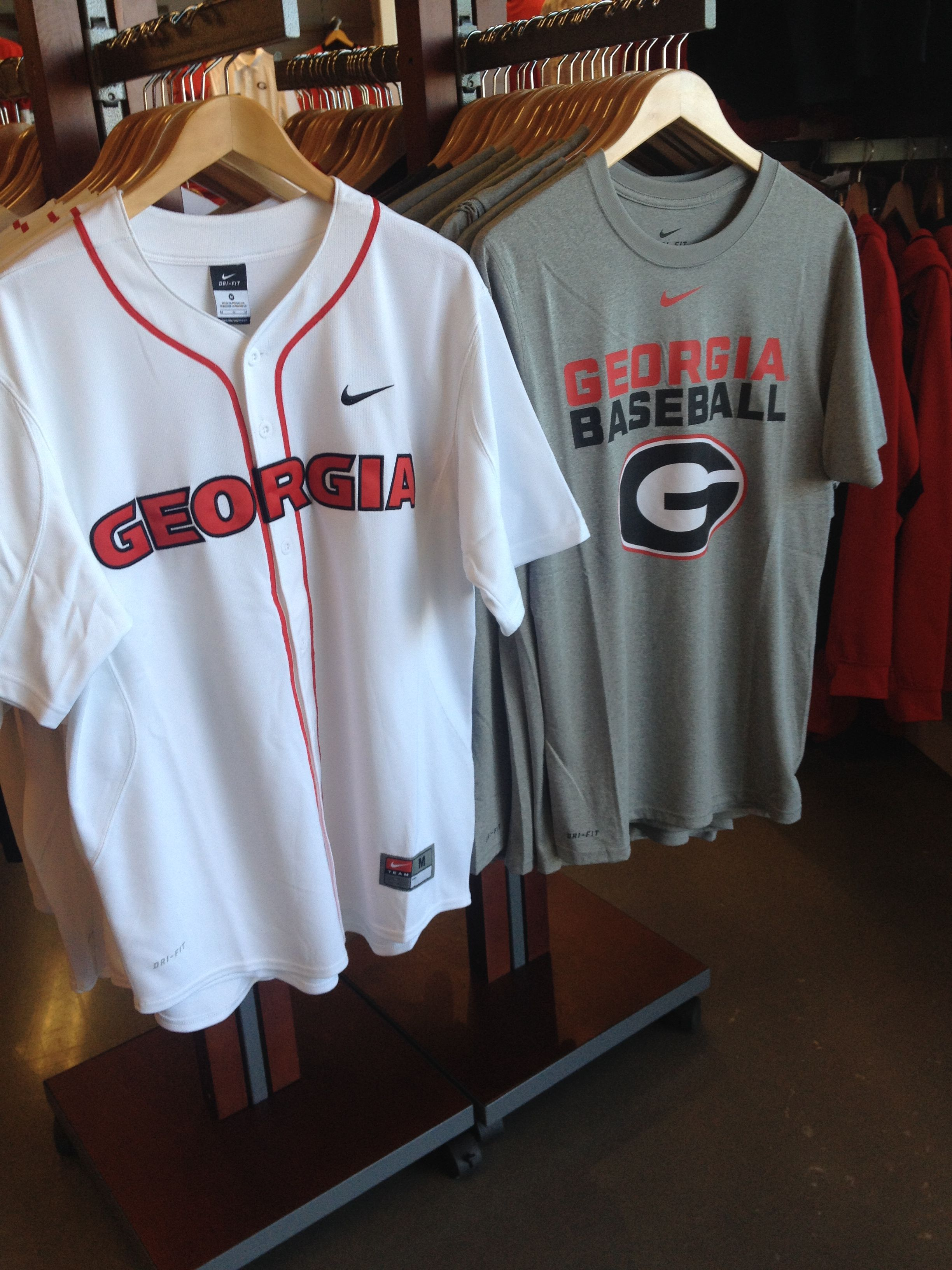 Hello Uga Baseball Season Alumnihall Com Georgia Bulldogs Georgia Baseball Season