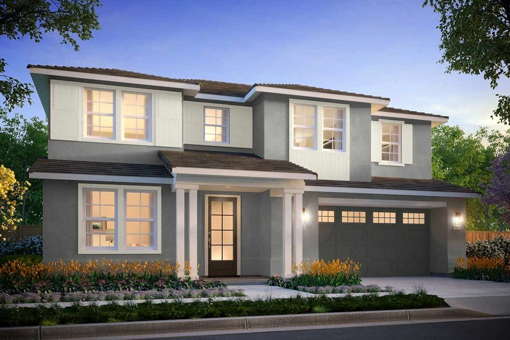 Executive anvil pardee homes house styles building a house