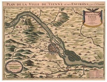 old maps in oldmapsonline.org  Historiallisia karttoja.