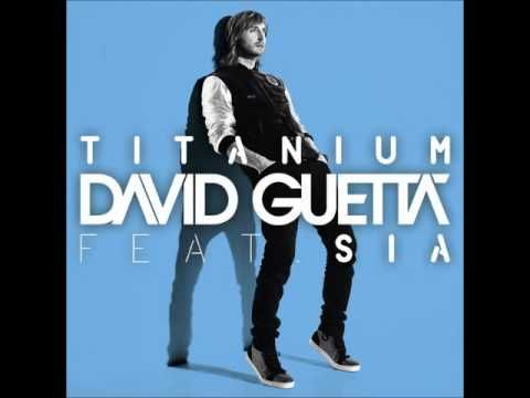 David Guetta Feat  Sia - Titanium Official Instrumental With