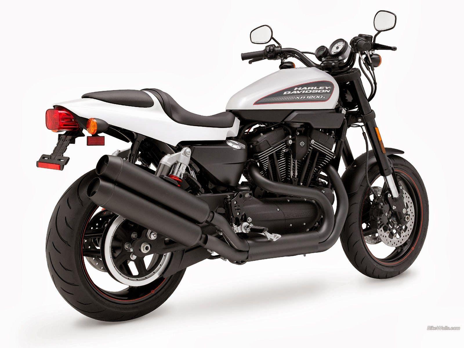 '09 XR1200 (With images) Harley davidson, Harley
