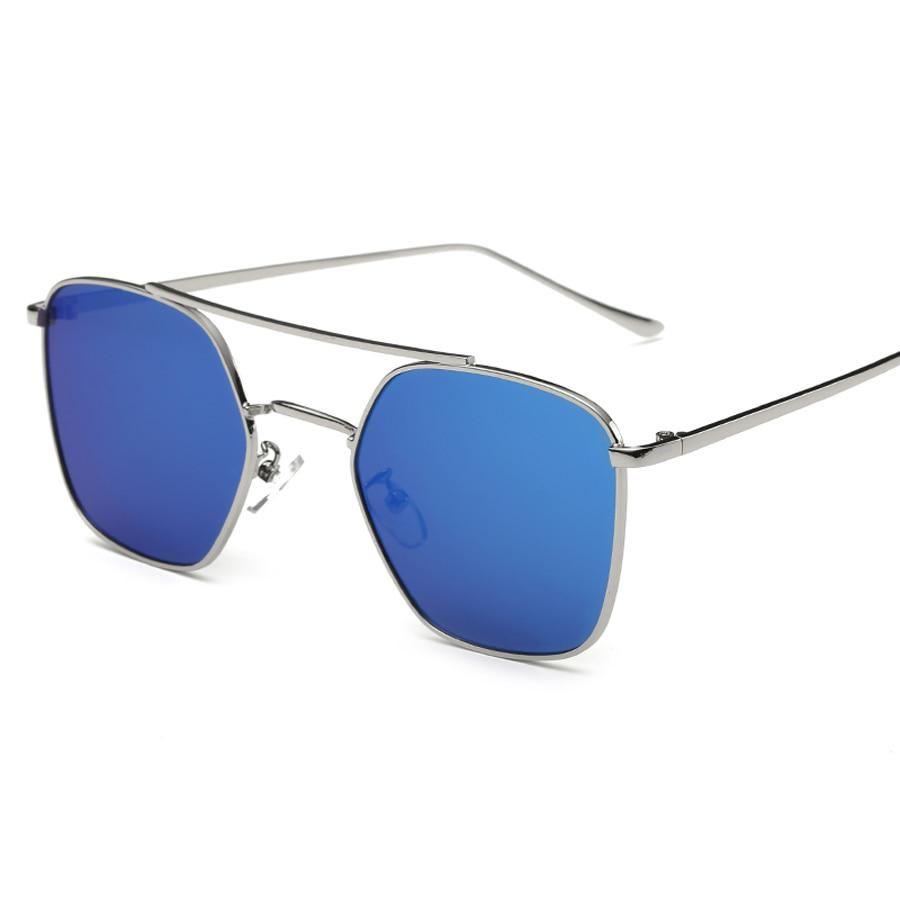 6a7eb8c8cb7839 Glasses Men Sunglasses 2018 Zonnebril Dames Lunette Soleil Homme Vintage  Glasses Retro Glasses Sunglasses Women 2018