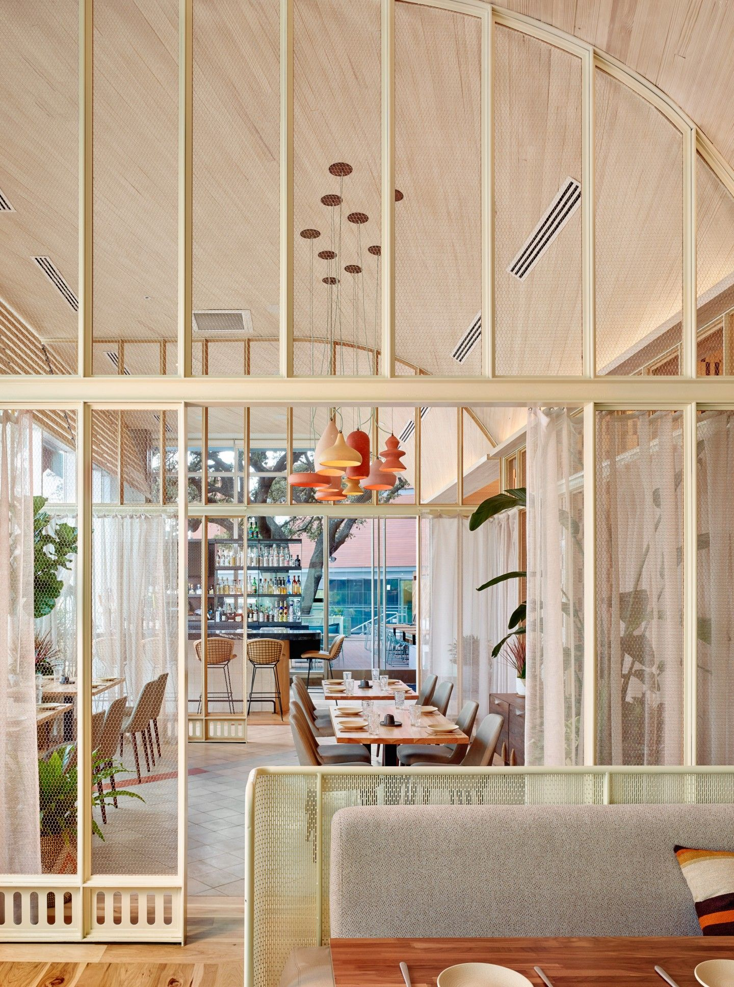 Hospitality Design Trends To Watch For In 2019 2020 Restaurant