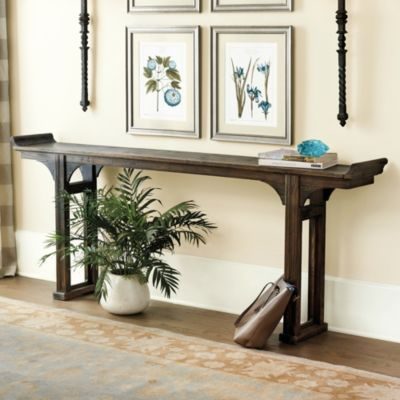 Ananda Console Table Serving