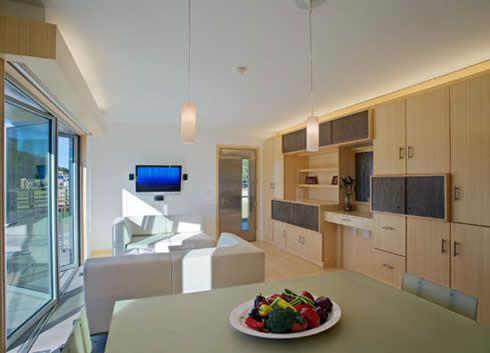 Eco Friendly Solar Decathlon House Design
