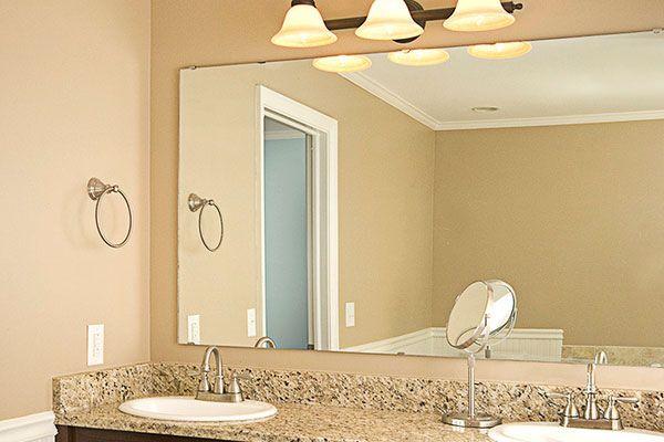 master-bath-vanity.jpg 600×400 pixels | Paint Colors | Pinterest ...