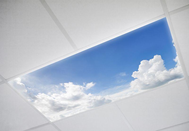 Cloud Fluorescent Light Covers 29 99 Fluorescent Light Covers Fluorescent Light Light Covers