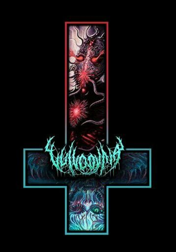 South african slamming deathcore band vulvodynia