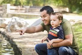 Quiero ser recordado como un buen padre de familia además de un profesionista.