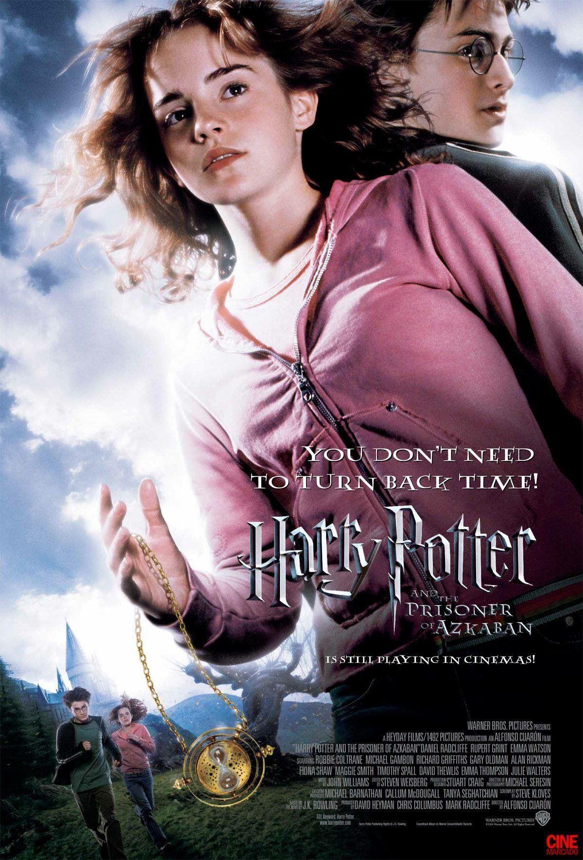 Ace K On Twitter Harry Potter Pictures Prisoner Of Azkaban Harry Potter Movie Posters