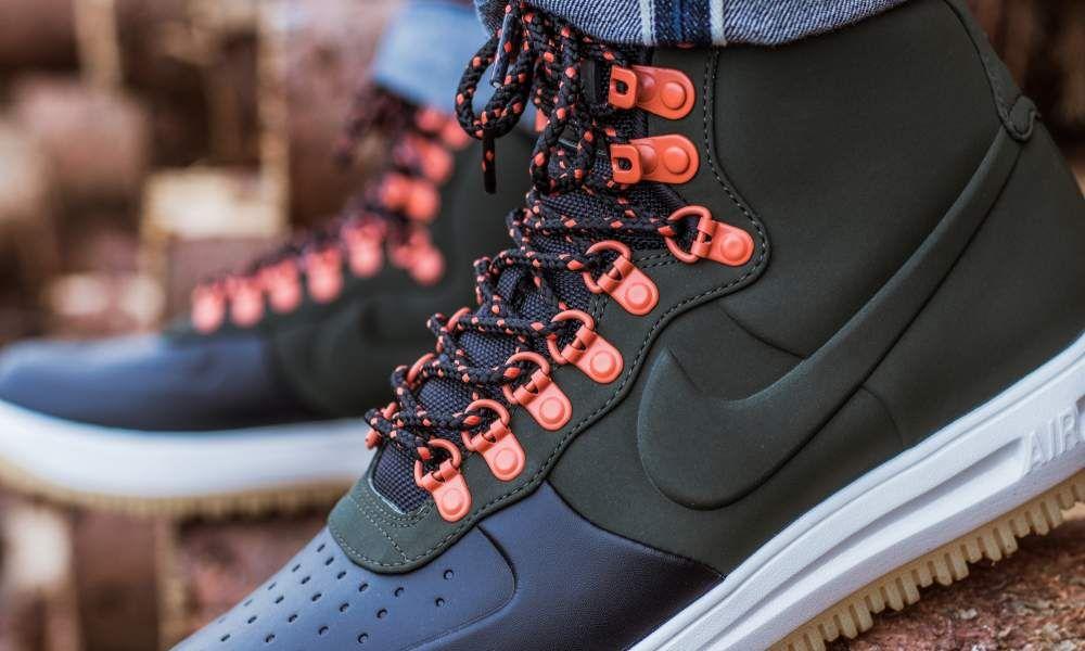 Pin auf Nike duckboot