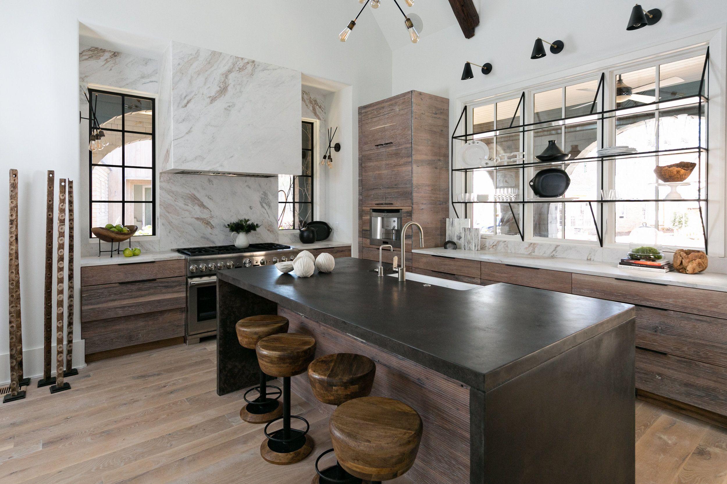 House Organic Life House 0032jpg Kitchen loves