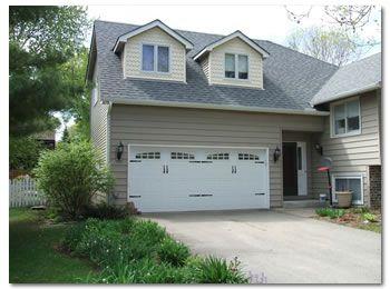 Above Garage Home Addition Burnsville Mn Garage Addition Home