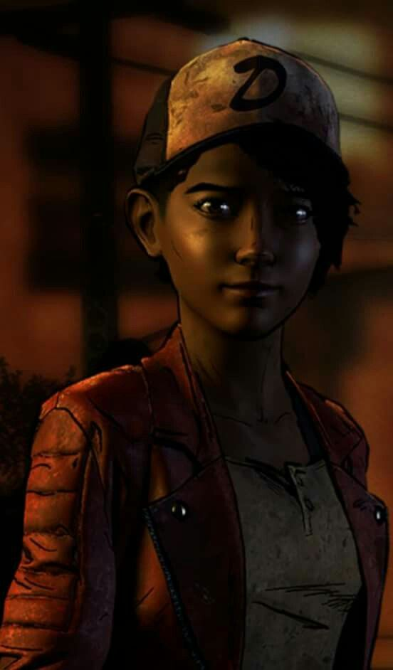 Pin By Clementine On Clementine Walking Dead Wallpaper