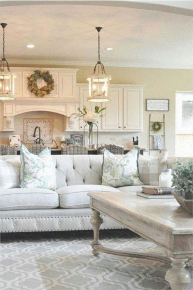 99 beautiful european farmhouse living room design ideas living rh pinterest com
