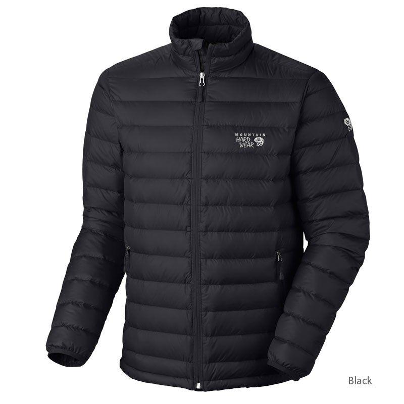 Mountain Hardwear Nitrous black