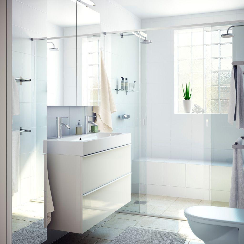 bathroom furniture ideas ikea godmorgon odensvik vanity
