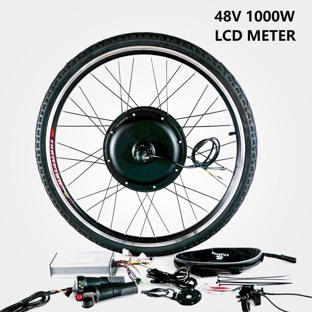 1x 48V 1000W Motor  Features 48 V 1000 W super power brush